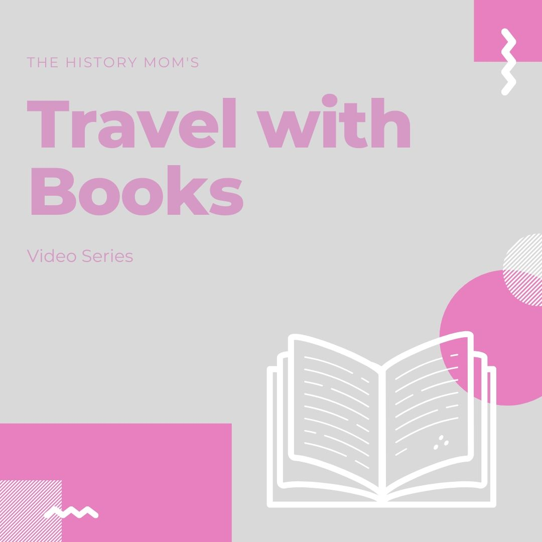 Travel with Books